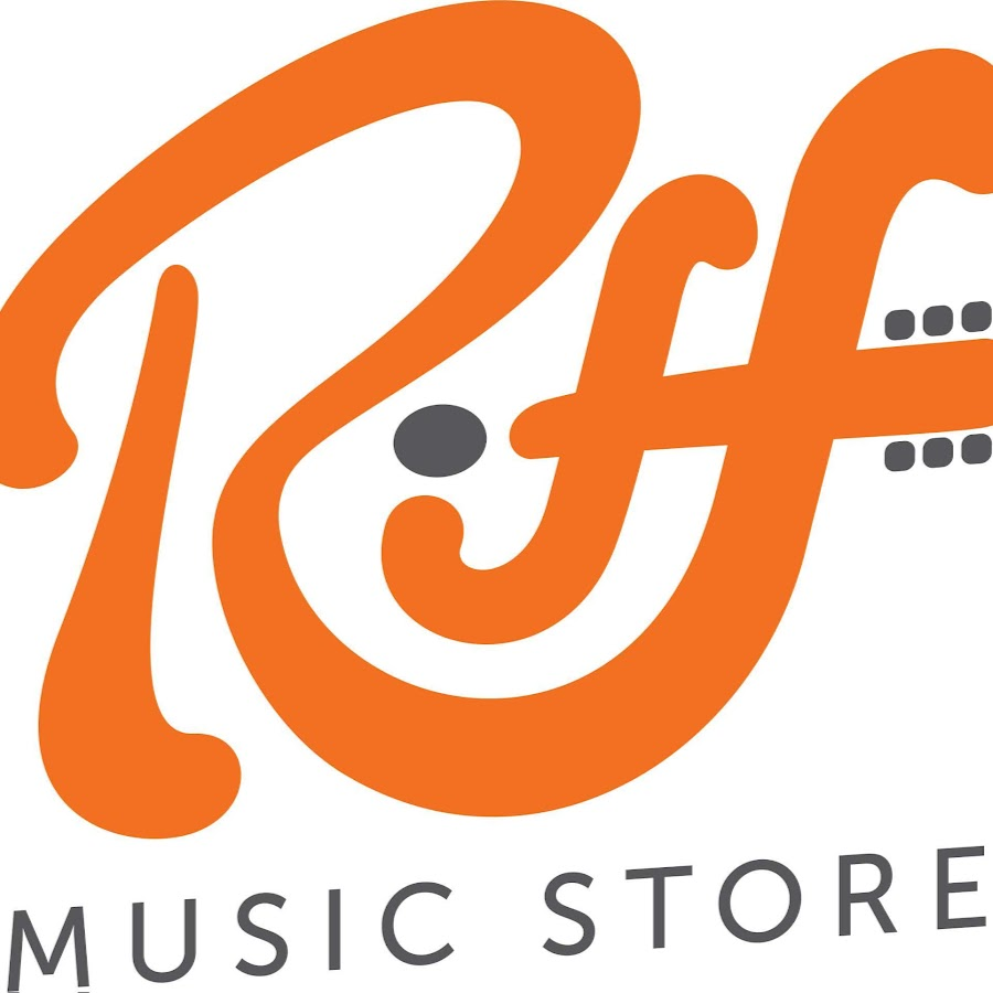 Riff Music Store Youtube