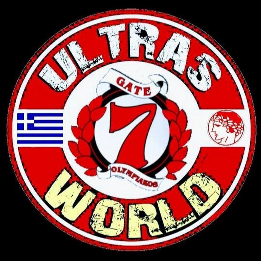 Ultras Gate 7 Youtube Stats Channel Statistics Analytics