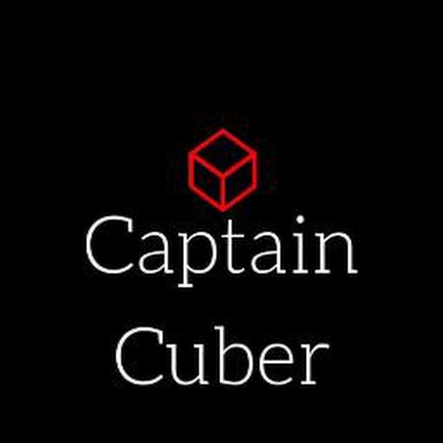 captain cuber