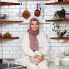 Camilla Hamid (My Kitchen Stories)