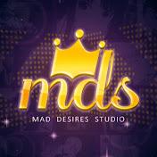 Mad Desires Studio Avatar