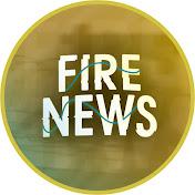 Fire News Avatar
