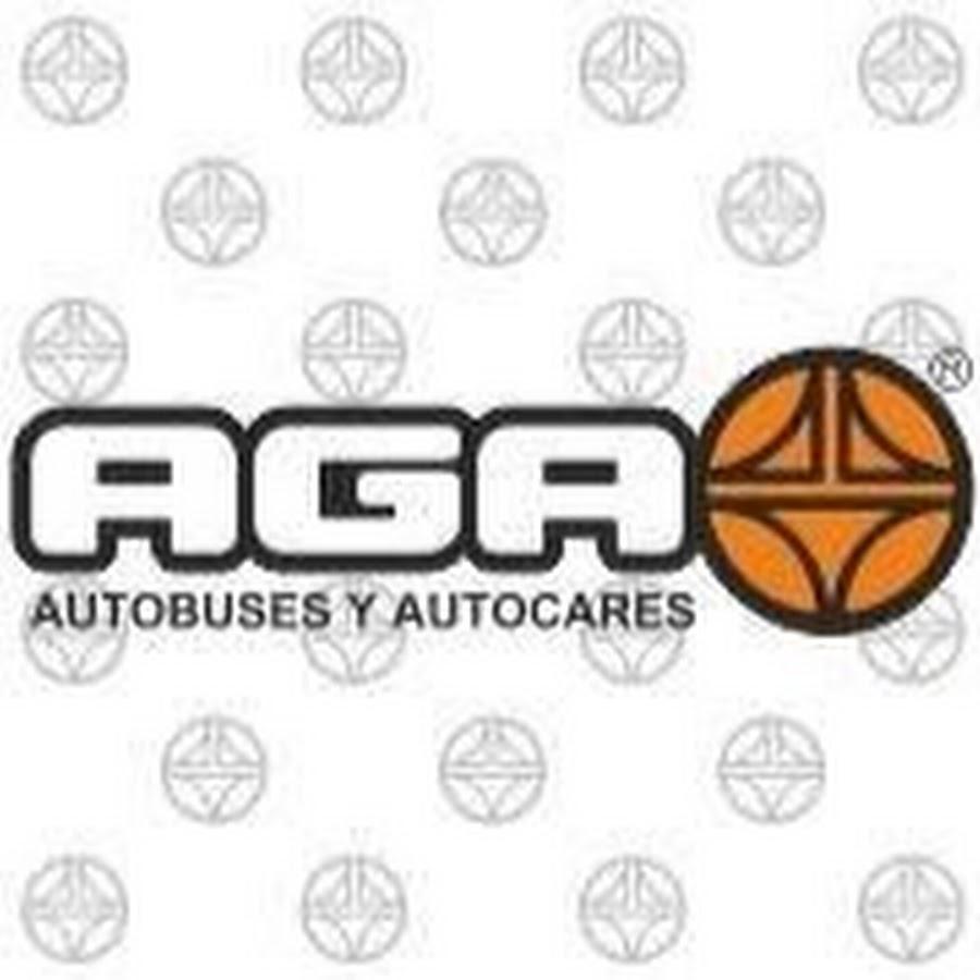 Autobuses AGA de