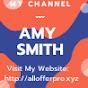 Amy Smith - Youtube
