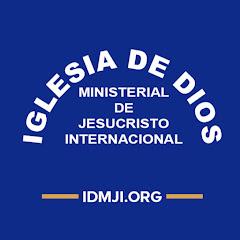 Iglesia de Dios Ministerial de Jesucristo Internacional