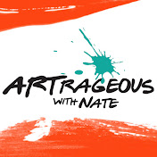 Artrageous with Nate net worth