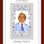 Antonio hidalgo nebot