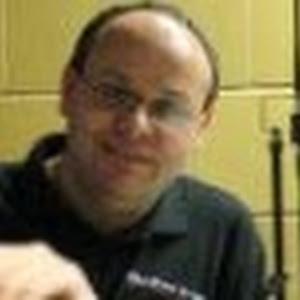 Chris Pallister