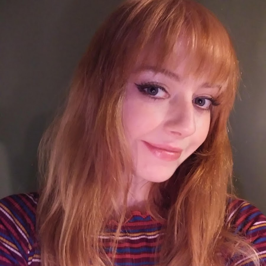 Hannah Friel YouTube channel avatar