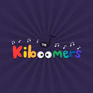 The Kiboomers - Kids Music Channel