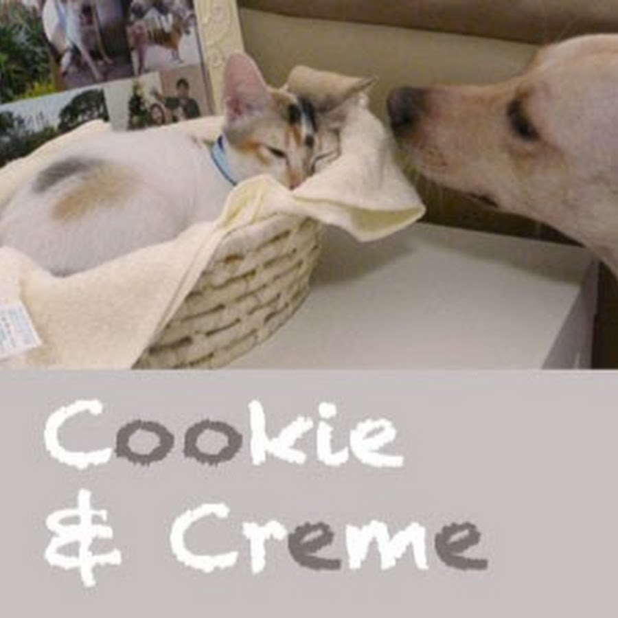 Cookie & Creme