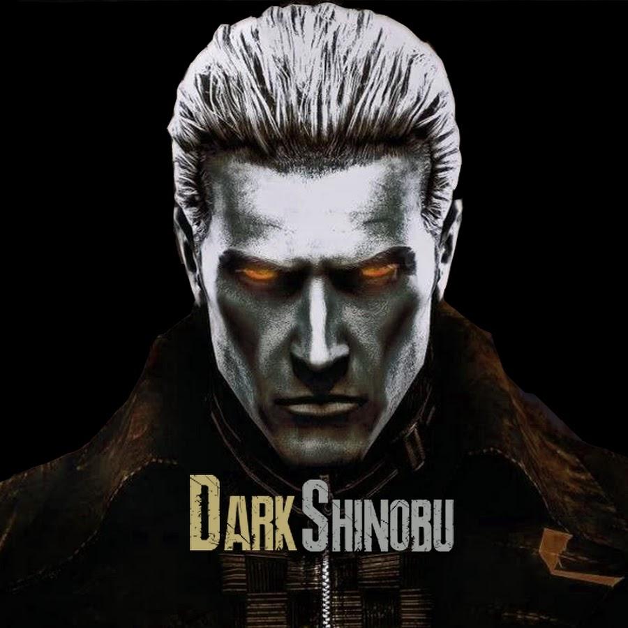 DarkShinobu