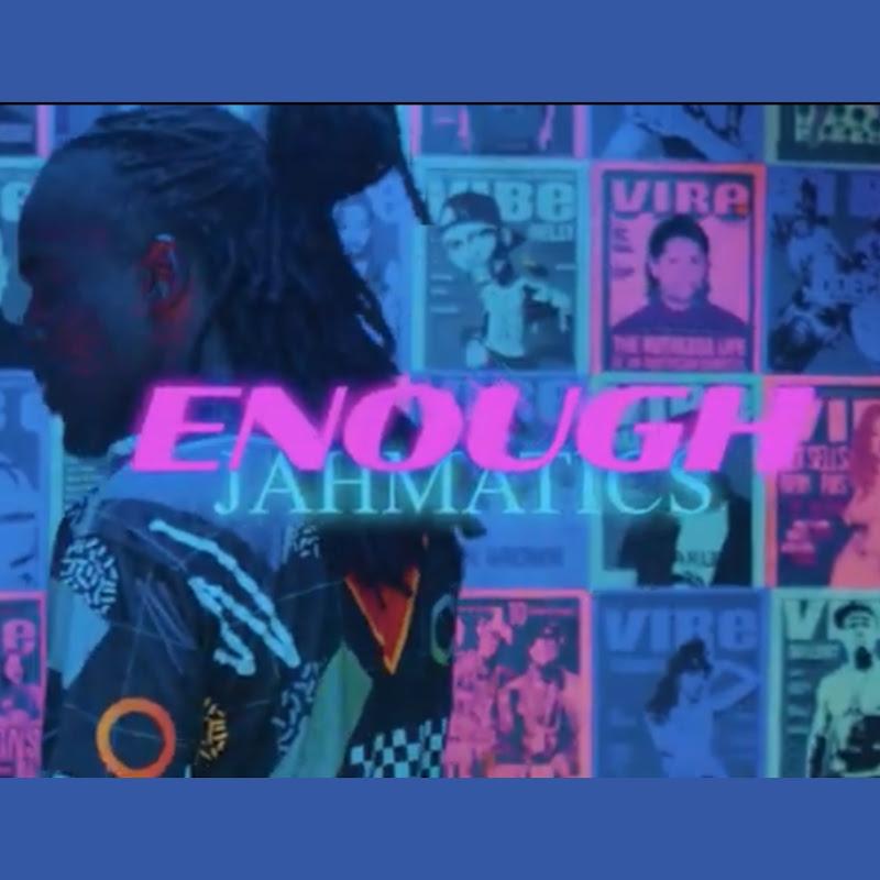 Jahmatics Music (jahmatics-music)