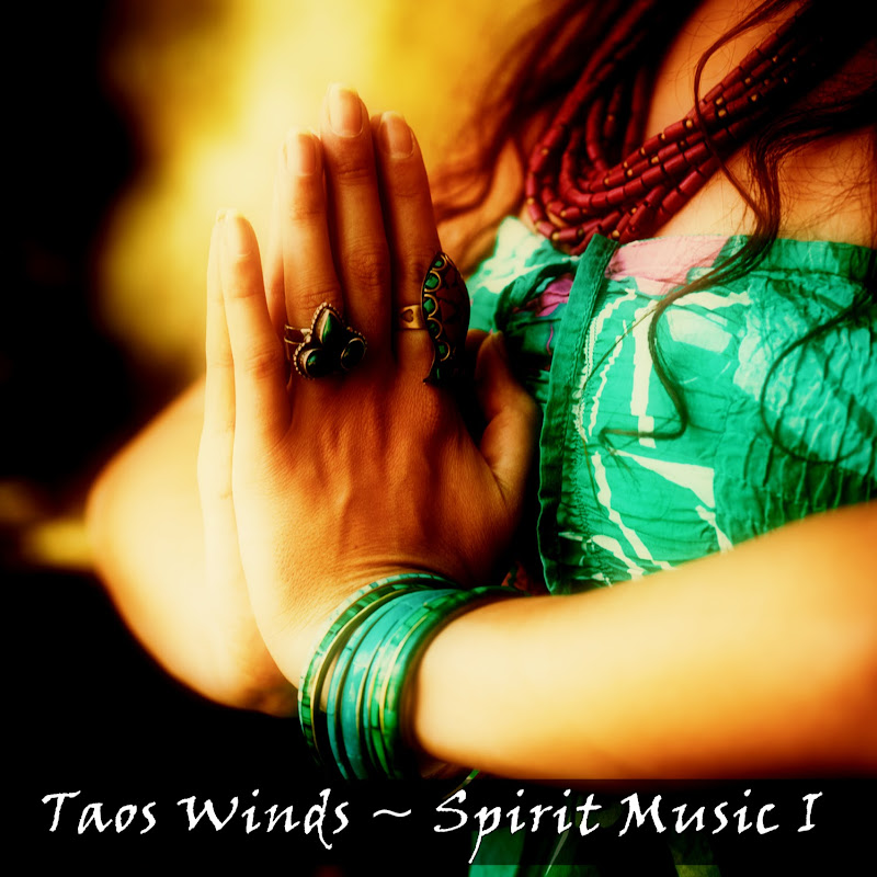 Taos Winds Spirit Music