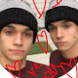 Lucas and Marcus - Youtube