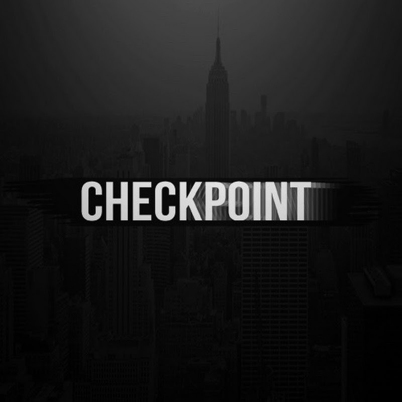 Logo for CHECKPOINT
