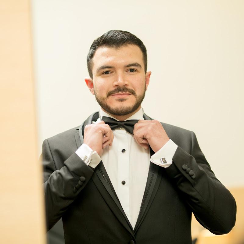 Amr Khaled Mastermind