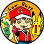 Low Guys!【登録者1000人未達成でCH削除】