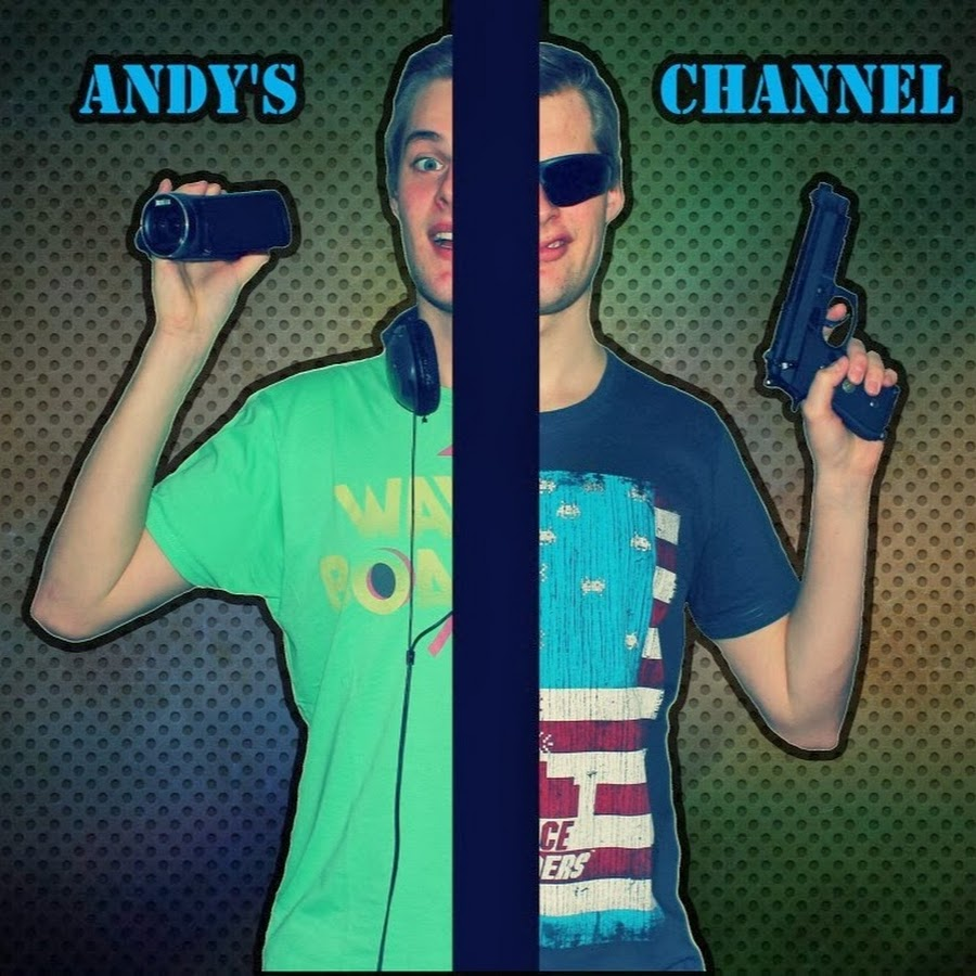 Andy CZ