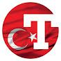 Türkiye Gazetesi  Youtube video kanalı Profil Fotoğrafı