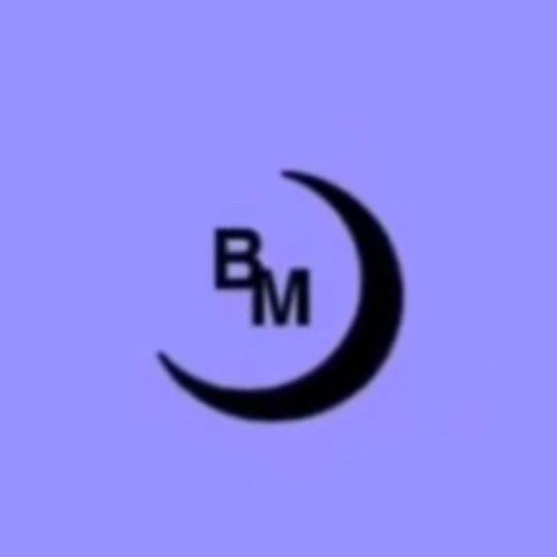 Logo for Black Moon