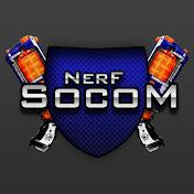 Nerf Socom net worth