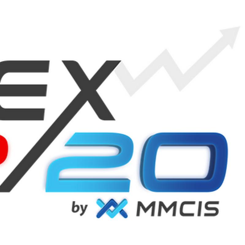 MMCIS INDEX TOP20