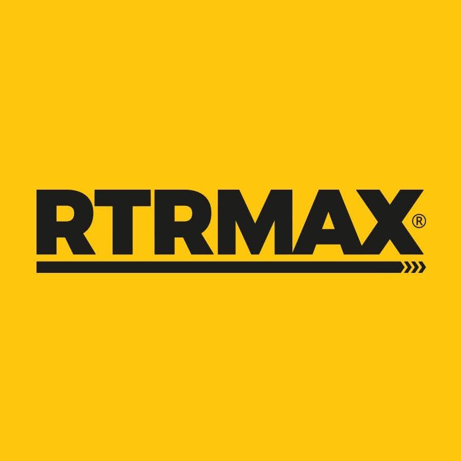 RTRMAX Powerful Machines