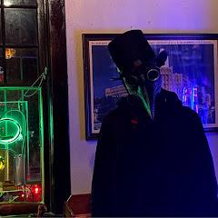 Plague Dr. J