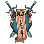 AJ Pickett net worth