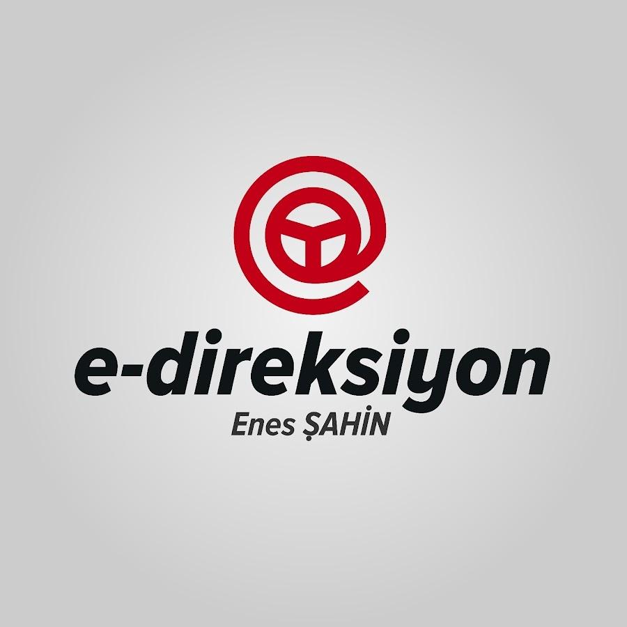 E-DİREKSİYON 'Enes