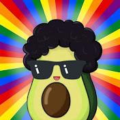 The Vibing Avocado