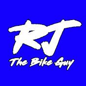 RJ The Bike Guy net worth