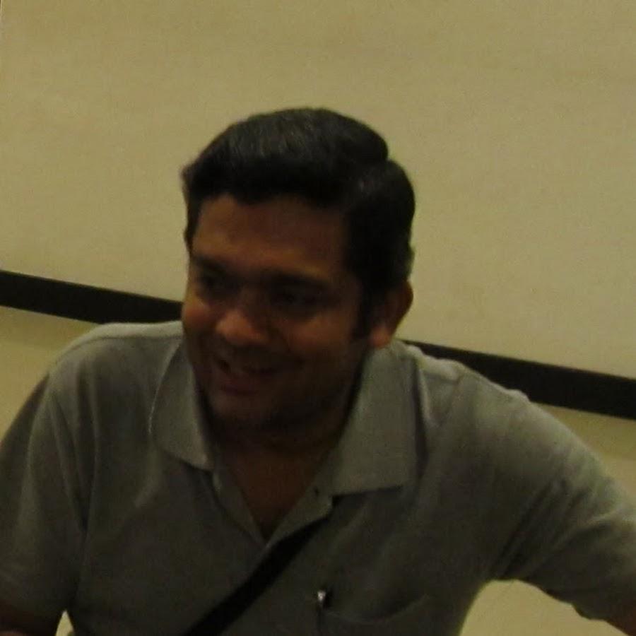 Sreekumar Chirukandoth
