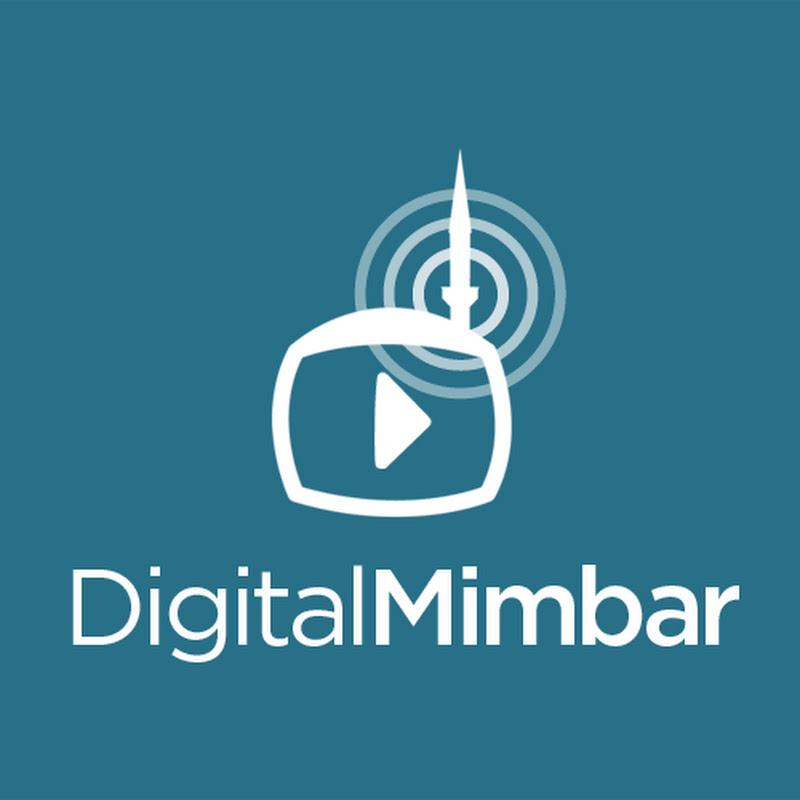 Digital Mimbar