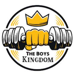 Photo Profil Youtube The Boys Kingdom