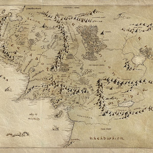 Everything In Middle Earth