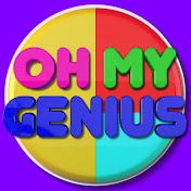 Oh My Genius - Nursery Rhymes And Kids Songs net worth