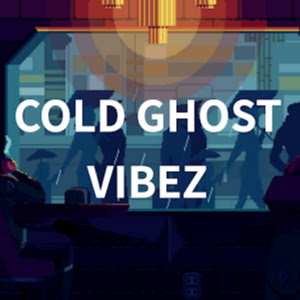 Cold Ghost Vibez