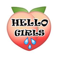 Photo Profil Youtube Hello Girls