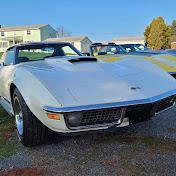 Hobby Car Corvettes net worth