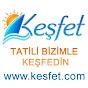 kesfetcom  Youtube video kanalı Profil Fotoğrafı