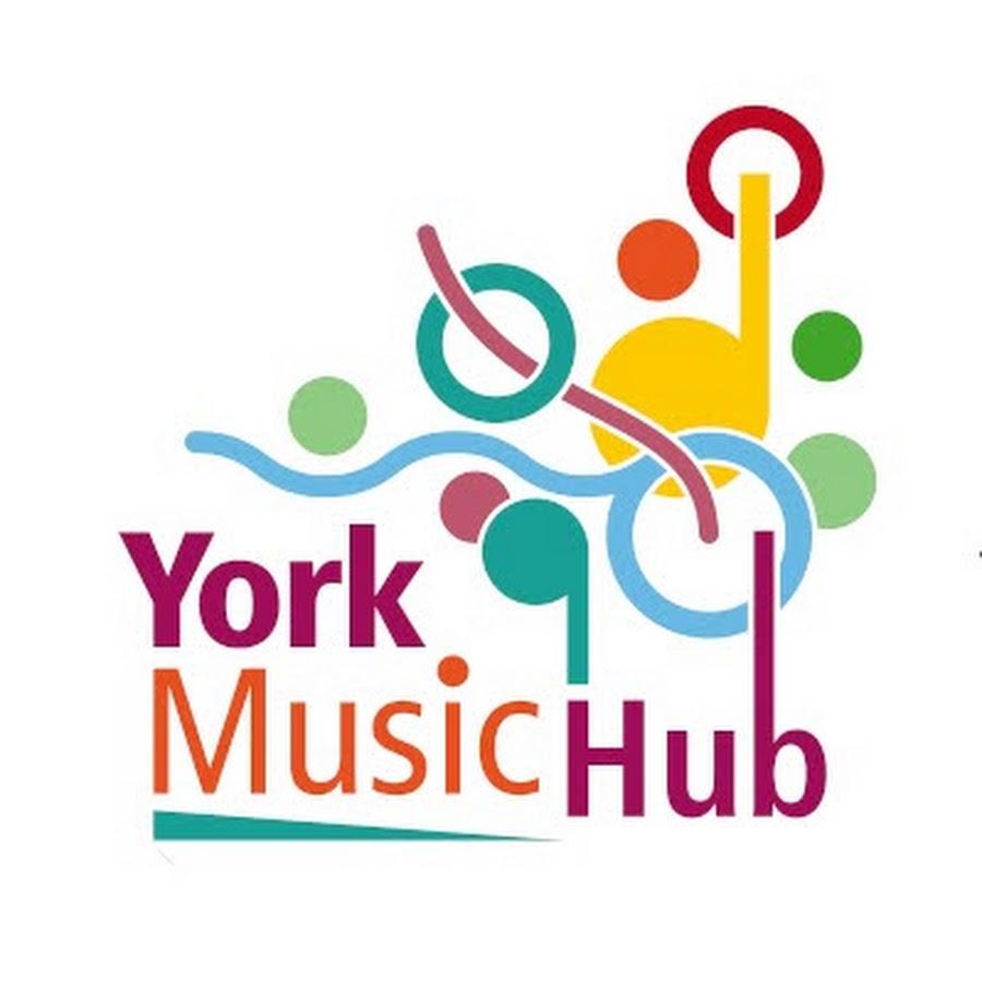 York Music Hub Youtube