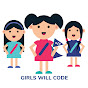 Girls Will Code - Youtube