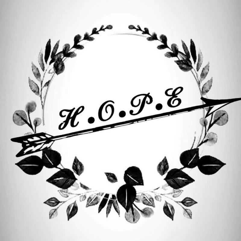 Logo for H.O.P.E