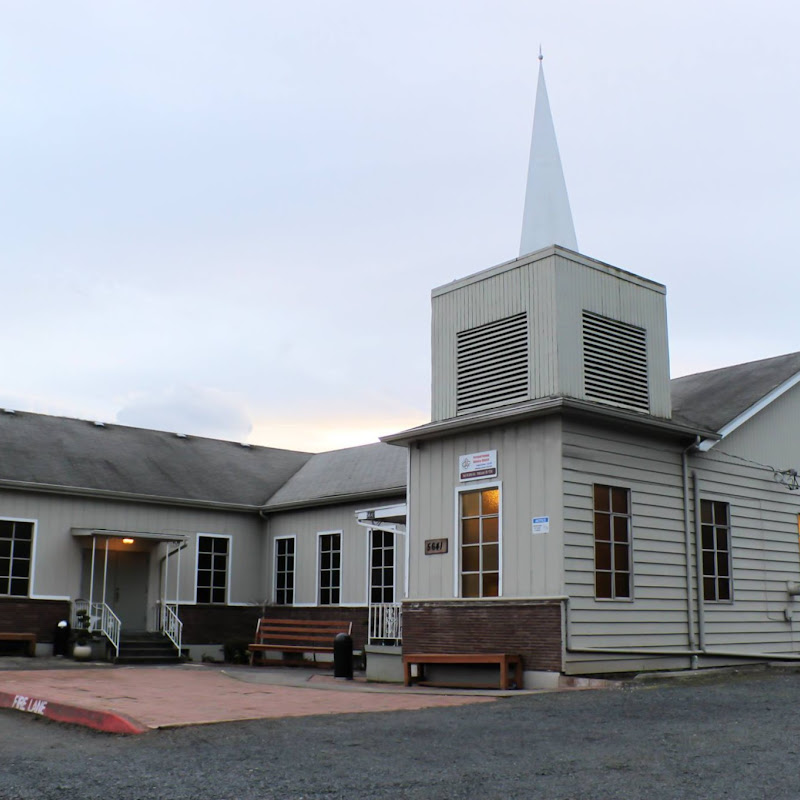 Portland Hmong Alliance Church