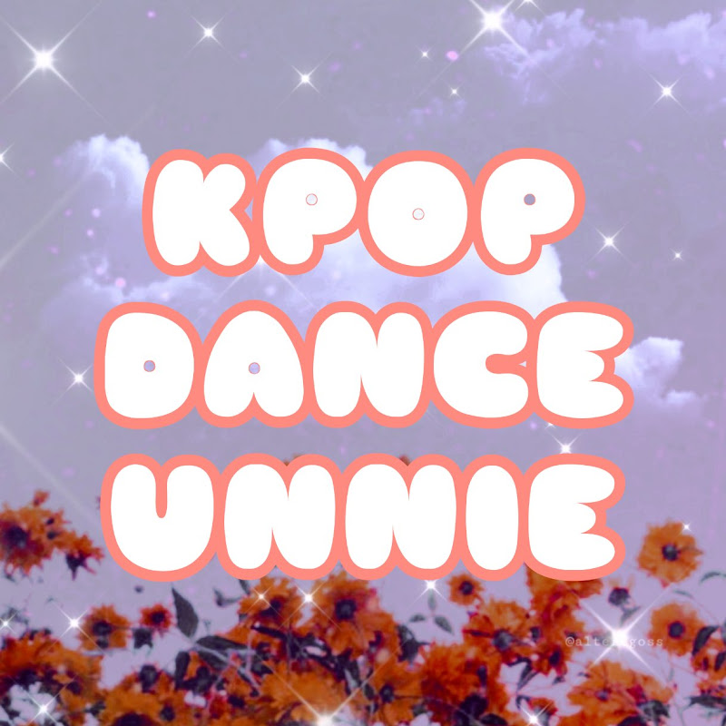 Logo for KpopDance Unnie