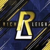 Rich Leigh net worth