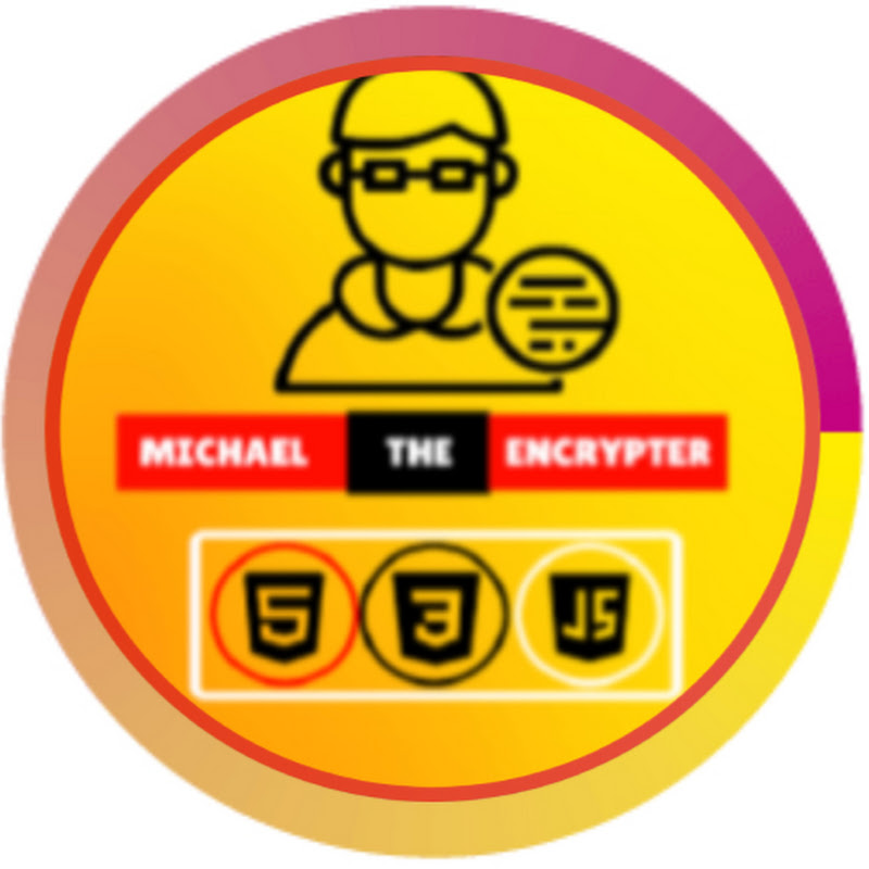 Michael The Encrypter (michael-the-encrypter)