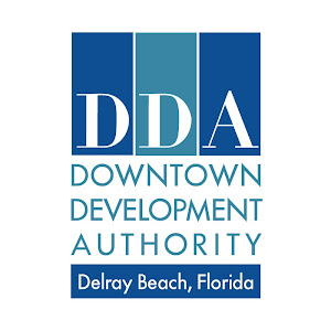 Downtown Delray